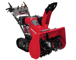 "Snow Blower 24"" Wheel Drive Electric Start 660780"