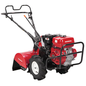 "Rear-Tine Tiller 20"" Heavy Duty 662270"