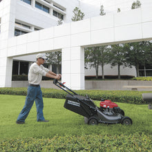 "Load image into Gallery viewer, Self-Prop Mower 21"" Roto-Stop Commercial Bag Mulch 649221"