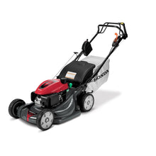 "Load image into Gallery viewer, Self-Prop Mower 21"" Roto-Stop Elec.STRT Cruise MLCH Bag SHRD Dis 662340"