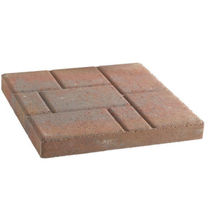 "16"" Square Stratford Patio Stone 16x16x2 (84 Pcs / Pallet) Stepping Stones"