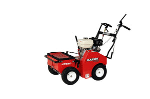 PRO Self-Propelled Overseeder HTS-20H