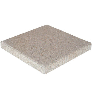 "Stepping Stones 12"" Square Patio Stone 12x12x2 (168 Pcs / Pallet)"
