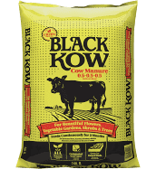 Black Kow Cow Manure