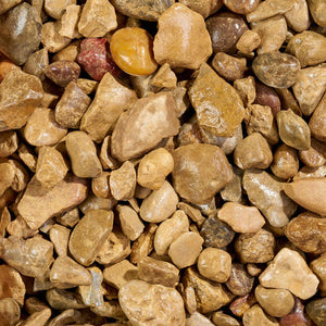 Pavestone .5 Cu. ft. Bagged Rock Pond Pebbles