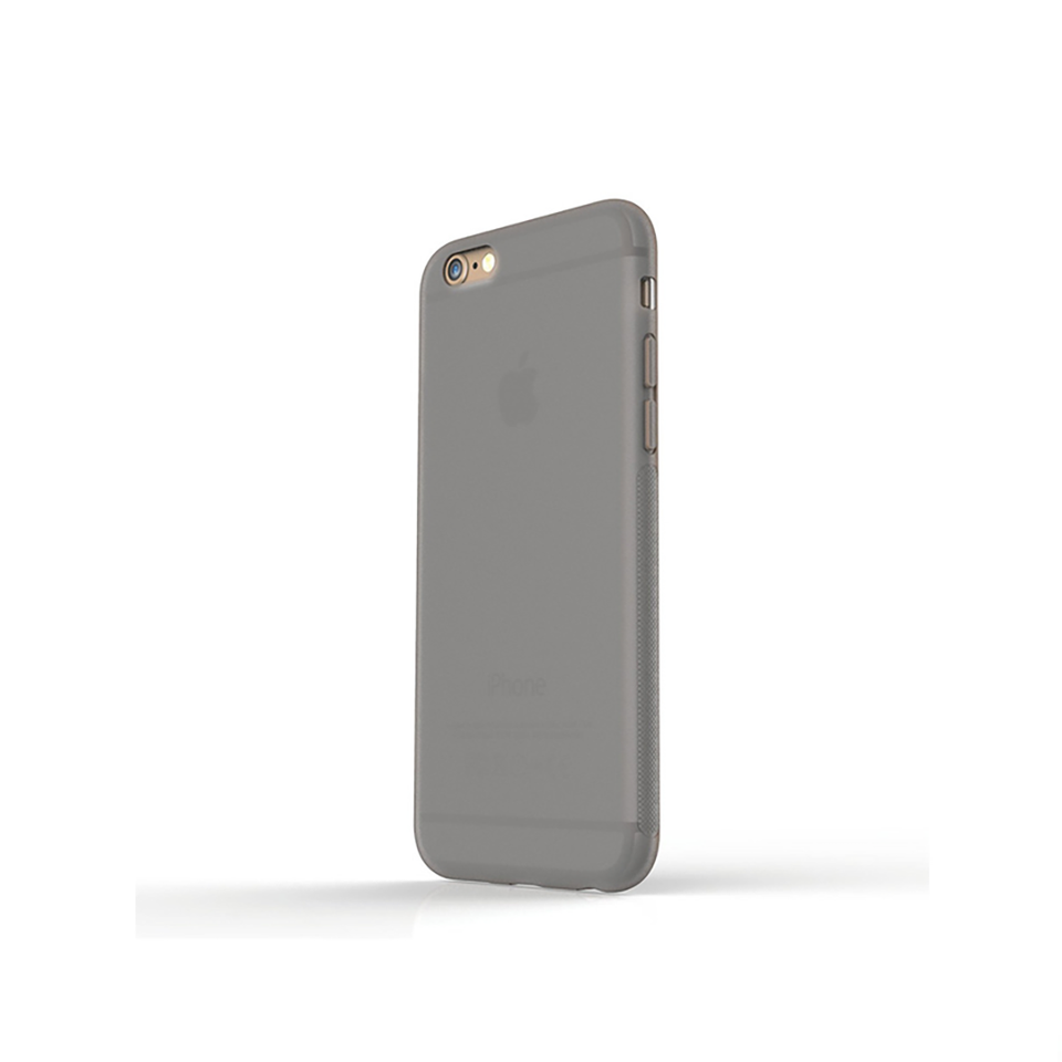 Iphone 6 cover ( Smokey colors )