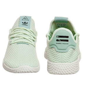 Adidas PW Tennis HU Pharrell Williams Linnen green