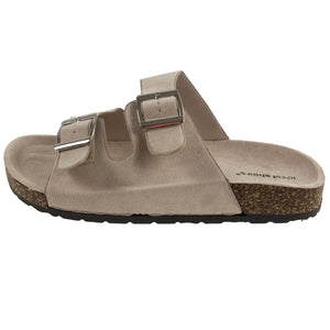 Sandal m/spenne-ideal shoes