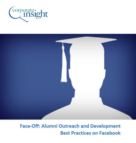 Face-Off: Alumni Outreach and Development Best Practices on Facebook