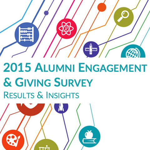 [Complimentary] Alumni Engagement & Giving Survey