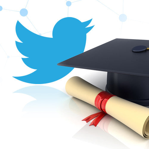 Alumni Twitter Outreach: Engaging Alumni, 140 Characters at a Time