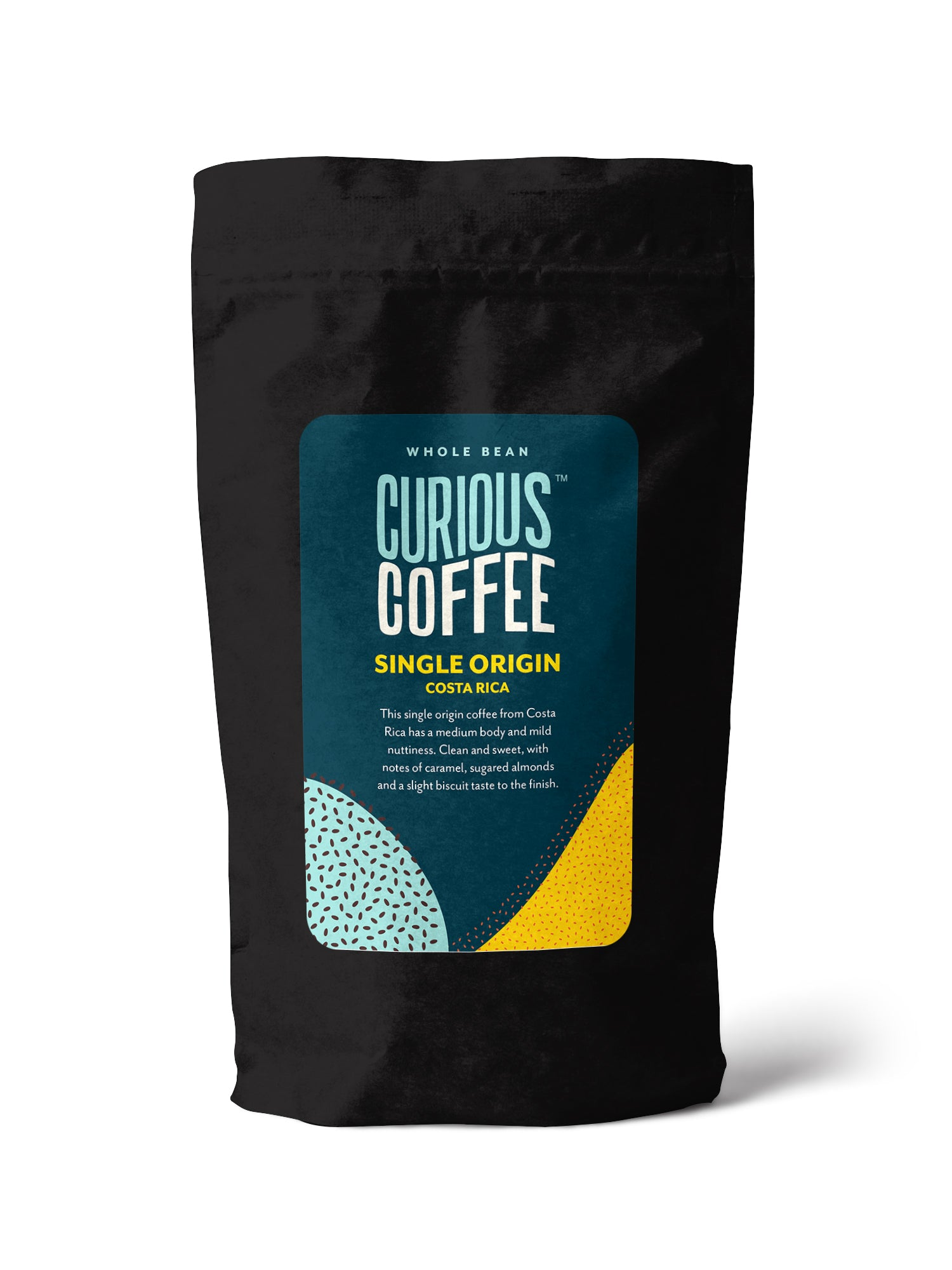 Curious Coffee Fairtrade Discovery Pack