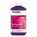 Plagron Terra Grow Nutrient - NPK Technology Hydroponics