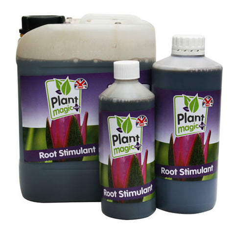 Plant magic - Root Stimulant - NPK Technology Hydroponics