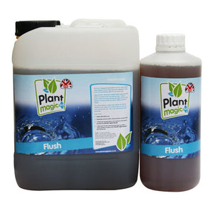 Plant magic Flush - NPK Technology Hydroponics