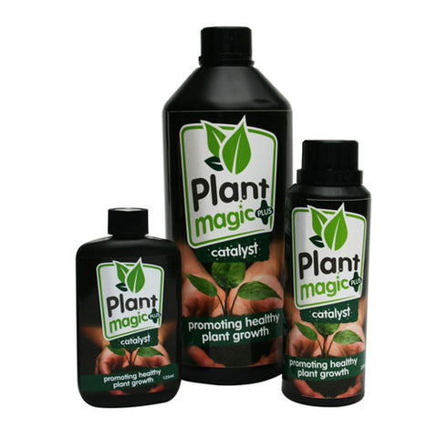 Plant Magic Catalyst - NPK Technology Hydroponics