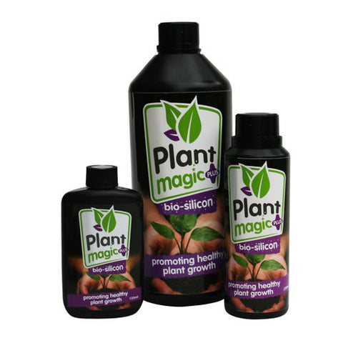 Plant magic Bio-Silicon - NPK Technology Hydroponics