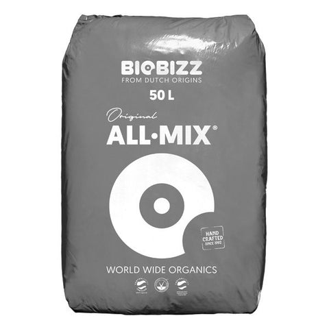 BioBizz All Mix - NPK Technology Hydroponics