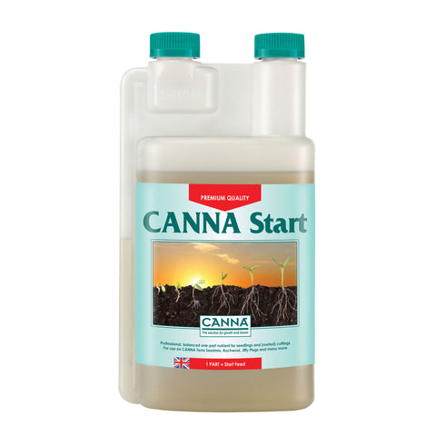 Canna - Start - NPK Technology Hydroponics