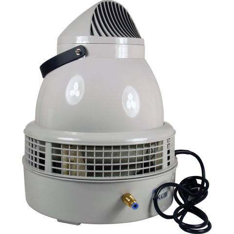 HR-50 Humidifier and Hygrostat Controller full kit - NPK Technology Hydroponics