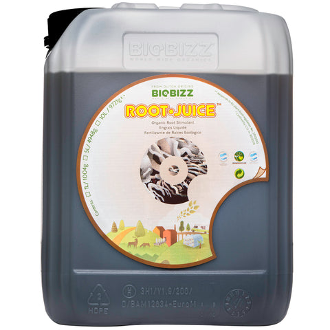 Biobizz - Root Juice - NPK Technology Hydroponics