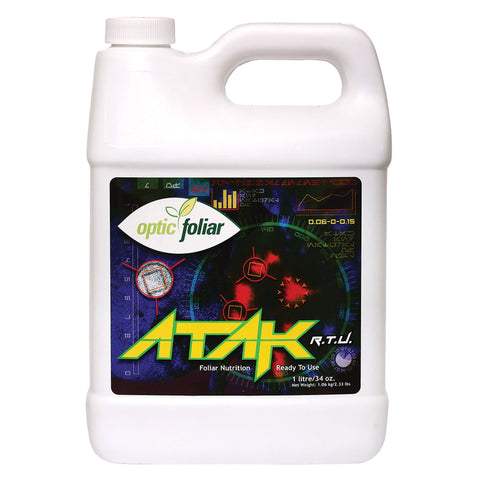 Optic Foliar Atak - NPK Technology Hydroponics