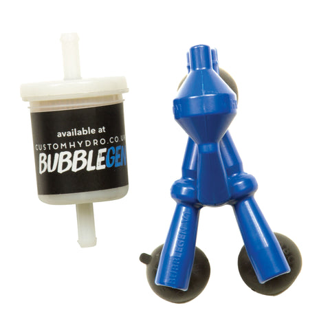 BubbleGen - NPK Technology Hydroponics