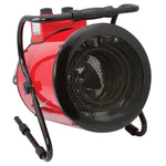 3000w Fan Heater - NPK Technology Hydroponics
