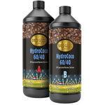 Gold Label - Hydro Coco 60/40 A & B - NPK Technology Hydroponics