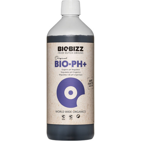 Biobizz - PH+ 250ml - NPK Technology Hydroponics