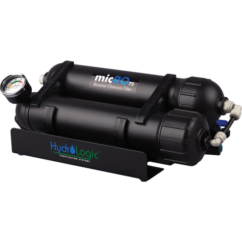 Hydrologic micRO-75™ RO Filter® - NPK Technology Hydroponics