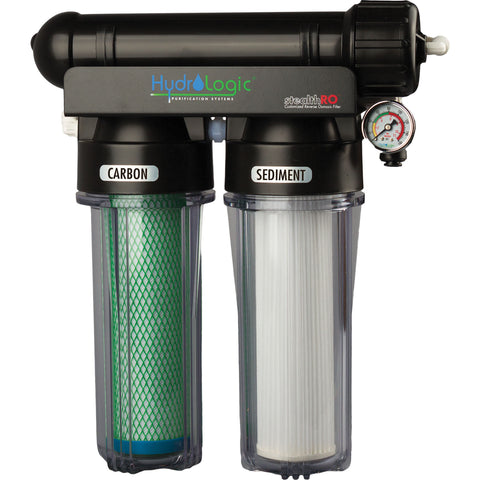 Hydrologic Stealth RO 150™ - NPK Technology Hydroponics