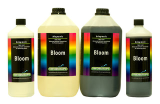 Bioponic - Hydro-Bloom A+B - NPK Technology Hydroponics