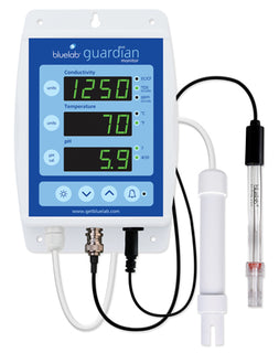 Blue Lab - Guardian Monitor - NPK Technology Hydroponics