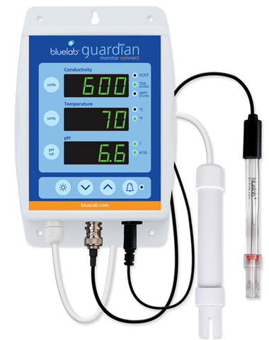 Blue Lab - Guardian Monitor Connect - NPK Technology Hydroponics