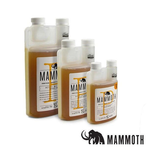 MAMMOTH P - NPK Technology Hydroponics