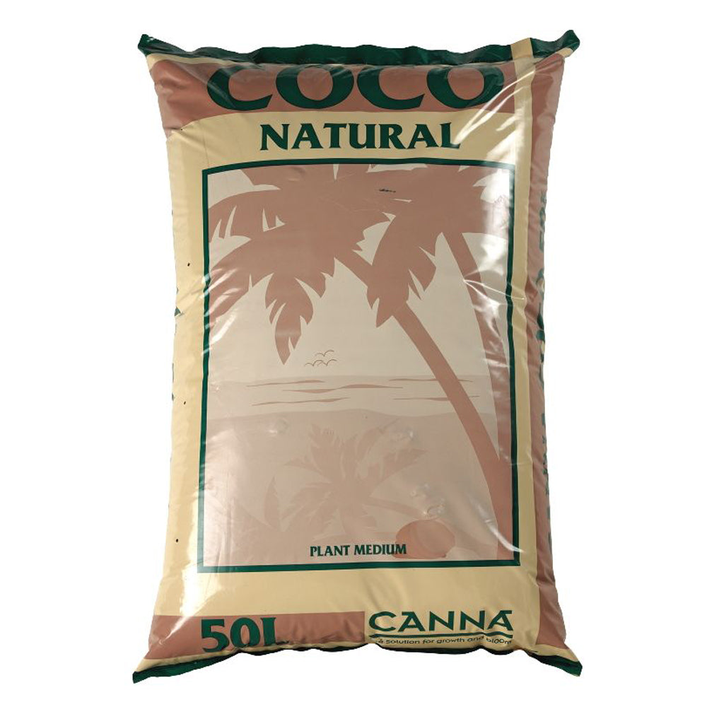Canna -  Coco Natural - NPK Technology Hydroponics