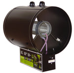 Uvonair Ozone Generators CD-1000 - NPK Technology Hydroponics