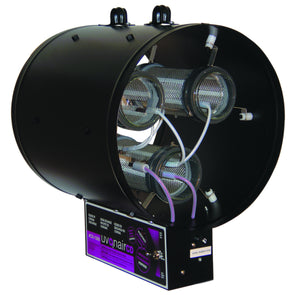 Uvonair Ozone Generators CD-1200 - NPK Technology Hydroponics