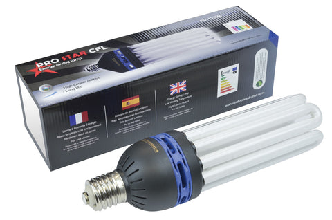 Pro star CFL Lamp - NPK Technology Hydroponics