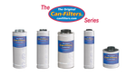 Can Filter Original Series - NPK Technology Hydroponics