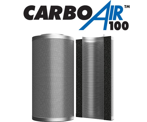 CarboAir Filters 100 - NPK Technology Hydroponics