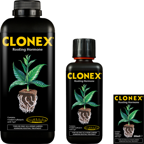 Growth Technology - Clonex - NPK Technology Hydroponics