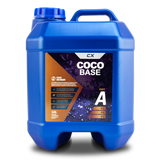 CX Nutrients - Coco Base A & B - NPK Technology Hydroponics