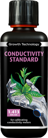 Growth Technology - EC Standards - NPK Technology Hydroponics