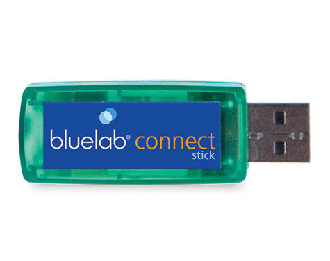 Blue Lab – Connect Stick - NPK Technology Hydroponics