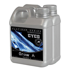 CYCO Grow A&B - NPK Technology Hydroponics