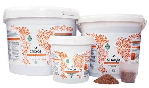 Ecothrive - Charge - NPK Technology Hydroponics