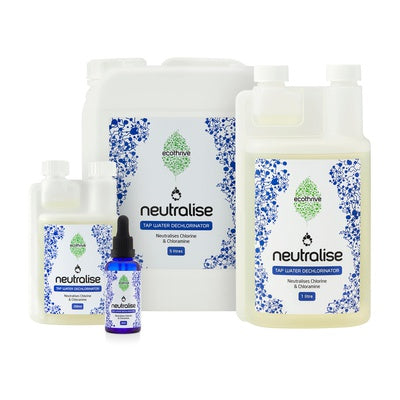 Ecothrive Neutralise - NPK Technology Hydroponics