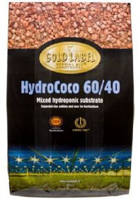 Gold Label - Hydrococo 60/40 - NPK Technology Hydroponics